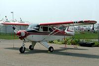 C-FSNH @ CYOO - Piper PA-22-150 Tri-Pacer [22-2535] Oshawa~C 25/06/2005. - by Ray Barber