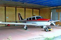 CF-SUR @ CYRP - Piper PA-24-260 Comanche B [24-4335] Ottawa-Carp~C 19/06/2005. - by Ray Barber
