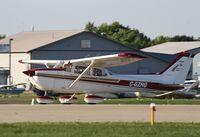C-GZHQ @ KOSH - Cessna 172N - by Mark Pasqualino