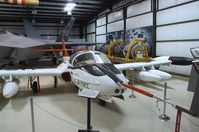 73-1090 - Cessna NA-37B Dragonfly at the Air Force Flight Test Center Museum, Edwards AFB CA