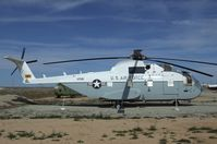 62-12581 - Sikorsky JCH-3E at the Air Force Flight Test Center Museum, Edwards AFB CA - by Ingo Warnecke