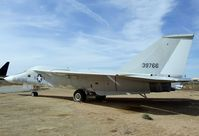 63-9766 - General Dynamics YF-111A at the Air Force Flight Test Center Museum, Edwards AFB CA