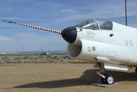 67-14583 - LTV YA-7D Corsair II at the Air Force Flight Test Center Museum, Edwards AFB CA