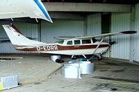 D-EDRR @ EDWO - Cessna 210B Centrion [210-57992] Osnabruck/Atterhide~D 25/05/2006. - by Ray Barber