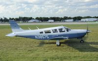 N38575 @ KOSH - AIRVENTURE 2011