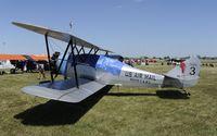 N4028 @ KOSH - AIRVENTURE 2011