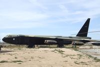 56-0585 - Boeing B-52D Stratofortress at the Air Force Flight Test Center Museum, Edwards AFB CA