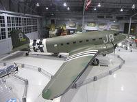N1944A @ KOSH - Eagle Hangar EAA Museum  Oshkosh WI - by steveowen