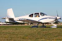 C-GMCE @ KOSH - Departing Airventure 2011 - by Bob Simmermon