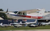 N20339 @ KOSH - AIRVENTURE 2011