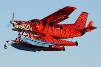 N31JA @ KOSH - Departing Airventure 2011. - by Bob Simmermon