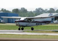N1307G @ DTN - At Downtown Shreveport. - by paulp