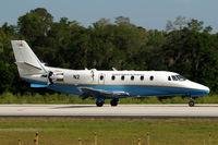 N2 @ KLAL - Cessna Citation Excel [560-5333] Lakeland-Linder~N 16/04/2010.
