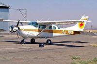 9J-MMA @ FAGM - Cessna U.206F Stationair [U206-02830] Rand~ZS 21/09/2006.