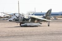 159373 @ PIMA - Taken at Pima Air and Space Museum, in March 2011 whilst on an Aeroprint Aviation tour - by Steve Staunton
