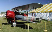 N7527 @ KOSH - AIRVENTURE 2011