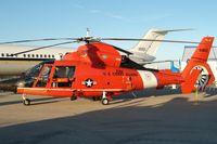 6562 @ KOSH - Aerospatiale HH-65C - by Mark Pasqualino