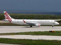 VH-ZPT @ TNCC - Virgin Australia - by Casper Kolenbrander