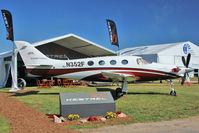 N352F @ OSH - 2006 Farnborough Aircraftcorp Ltd FARNBOROUGH F1C3, c/n: 0001 at 2011 Oshkosh