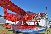 N31JA @ OSH - 2010 Quest Aircraft Company Llc KODIAK 100, c/n: 100-0042 at 2011 Oshkosh - by Terry Fletcher