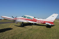 N1521T @ FLD - 1972 Cessna 310Q, c/n: 310Q0518 at Fond du Lac