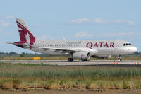 A7-AHB @ LIPZ - Qatar Airways - by Martin Nimmervoll