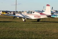 N100BH @ KOSH - Airventure 2011. - by Bob Simmermon