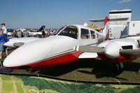 N442HG @ LAL - Piper PA-44-180