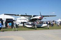 N719MS @ LAL - Cessna 208