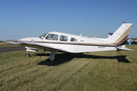 N222PT @ OSH - 1978 Piper PA-28R-201T, c/n: 28R-7803342 at Fond Du Lac