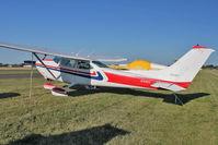 N759UU @ FLD - 1978 Cessna 182Q, c/n: 18266277 at Fond Du Lac