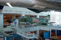 67-0392 - McDonnell Douglas F-4E Phantom II at the Virginia Air & Space Center, Hampton, VA - by scotch-canadian