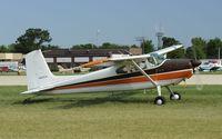 N880CK @ KOSH - AIRVENTURE 2011