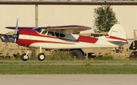 N9835A @ KOSH - AIRVENTURE 2011