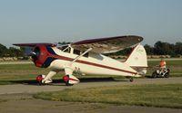 N9178H @ KOSH - AIRVENTURE 2011 - by Todd Royer