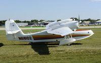 N68102 @ KOSH - AIRVENTURE 2011