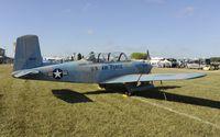N659K @ KOSH - AIRVENTURE 2011