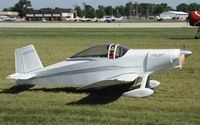 N1051Q @ KOSH - AIRVENTURE 2011 - by Todd Royer