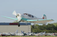 C-FXGI @ KOSH - AIRVENTURE 2011 - by Todd Royer