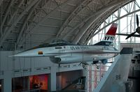 72-1567 - General Dynamics YF-16A Fighting Falcon at the Virginia Air & Space Center, Hampton, VA - by scotch-canadian