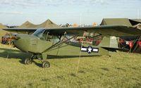 N48389 @ KOSH - AIRVENTURE 2011