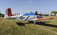N31368 @ KOSH - AIRVENTURE 2011