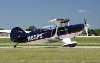 N65PS @ KOSH - AIRVENTURE 2011