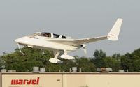 N56RP @ KOSH - AIRVENTURE 2011