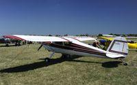 N90056 @ KOSH - AIRVENTURE 2011