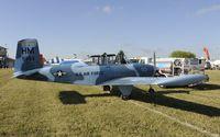 N234MD @ KOSH - AIRVENTURE 2011