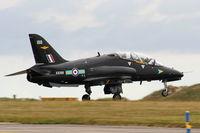 XX188 @ EGOV - RAF 208(R) Sqdn - by Chris Hall