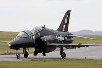 XX315 @ EGOV - RAF 19(R) Sqn - by Chris Hall