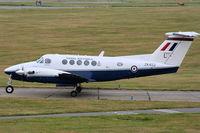 ZK452 @ EGOV - RAF 3FTS / 45(R) Sqn - by Chris Hall