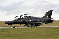 ZK036 @ EGOV - BAe Hawk T2 - by Chris Hall